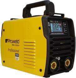 ProWELD MMA 220 DLS-LCD