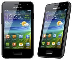 Samsung S7250 Wave M