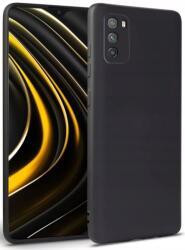 Tech-protect Icon Xiaomi Poco M3 Black