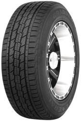 General Tire Grabber HTS 265/75 R15 112S