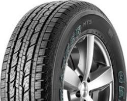 General Tire Grabber HTS 265/75 R16 116T