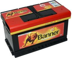 Banner Power Bull 80Ah 700A Jobb+