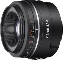 Sony SAL-85F28 85mm f/2.8 SAM