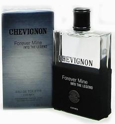 Chevignon Forever Mine Into The Legend For Men EDT 30ml