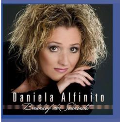 Alfinito, Daniela Bahnhof Der Sehnsucht