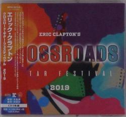 Clapton, Eric Eric Clapton's Crossroads Guitar Festival 2019 (jpn)