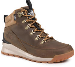 The North Face Trekkings Back-To-Berkeley Mid Wp NF0A4AZEYW21 Maro