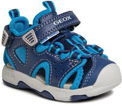 Geox Sandale B S. Multy B. A B020FA 0FE14 C4231 M Bleumarin