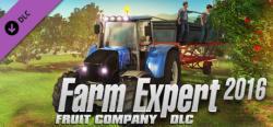 PlayWay Farm Expert 2016 Fruit Company DLC (PC)