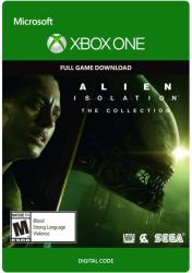 SEGA Alien Isolation The Collection (Xbox One)