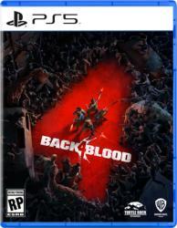 Warner Bros. Interactive Back 4 Blood (PS5)