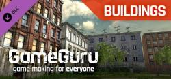The Game Creators GameGuru Buildings Pack (PC)