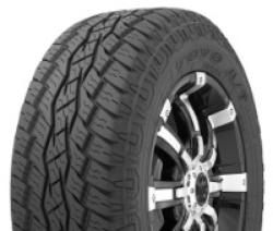 Toyo Open Country A/T 225/65 R17 102H
