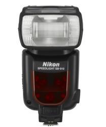 Nikon Speedlight SB-910 (FSA04001)
