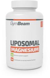 GymBeam Magneziu Lipozomal 60 caps