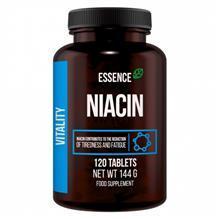 Obio Vitamina B3 Niacina 120 tablete Essence