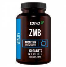 Obio Zinc cu Magneziu si Vitamina B6 120 tablete Essence