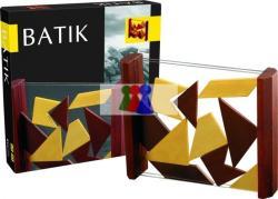 Gigamic Batik