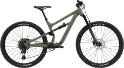 Cannondale Habit Carbon 4 (2021) Bicicleta