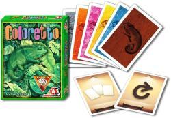 Abacus Spiele Coloretto