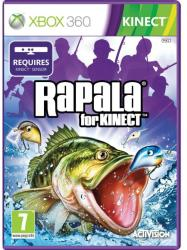 Activision Rapala for Kinect (Xbox 360)