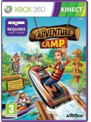 Activision Cabela's Adventure Camp (Xbox 360)