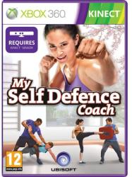 Ubisoft My Self Defence Coach (Xbox 360)