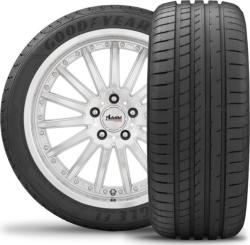 Goodyear Eagle F1 Asymmetric 2 XL 255/40 R18 99Y