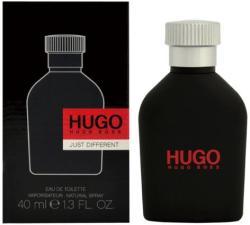 HUGO BOSS HUGO Just Different EDT 40ml