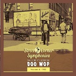 V/A Street Corner. . 4 -digi-