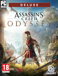 Ubisoft Assassin's Creed Odyssey [Deluxe Edition] (PC)