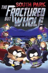 Ubisoft South Park The Fractured But Whole Season Pass (PC)