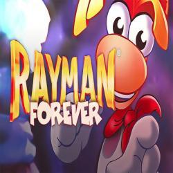 Ubisoft Rayman Forever (PC)