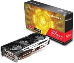 SAPPHIRE Radeon RX 6900 XT NITRO 16GB GDDR6 (11308-01-20G) Videokártya