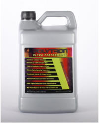 Polytron Semi Synthetic 15W-40 4L