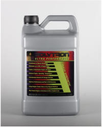 Polytron Full Synthetic 10W-30 4L