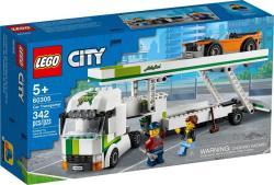 LEGO City - Autószállító (60305)