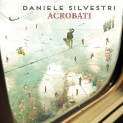 Daniele Silvestri Acrobati Zenei CD