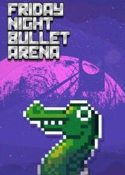 Red Nexus Games Friday Night Bullet Arena (PC)