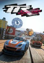 Playrise Digital Table Top Racing World Tour (PC)