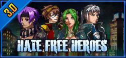 U Game Me Hate Free Heroes (PC)