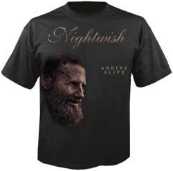 Nuclear Blast tricou stil metal bărbați Nightwish - Shoemaker - NUCLEAR BLAST - 29398_TS