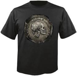 Nuclear Blast tricou stil metal bărbați Sepultura - Quadra - NUCLEAR BLAST - 29223_TS
