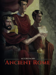 Slitherine Aggressors Ancient Rome (PC)