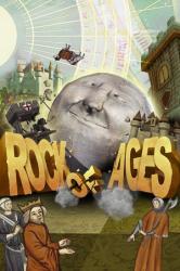 SEGA Rock of Ages (PC)