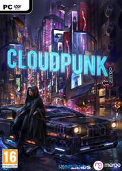 Merge Games Cloudpunk (PC)