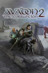 Spiderweb Software Avadon 2 The Corruption (PC)