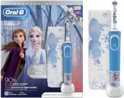 Oral-B Vitality Kids Frozen II + Travel case