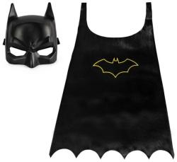 Spin Master DC Batman - Maszk és köpeny szett