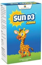 SunWave Sun D3 Junior picaturi, 10 ml
